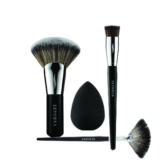 Wishlist Brushes