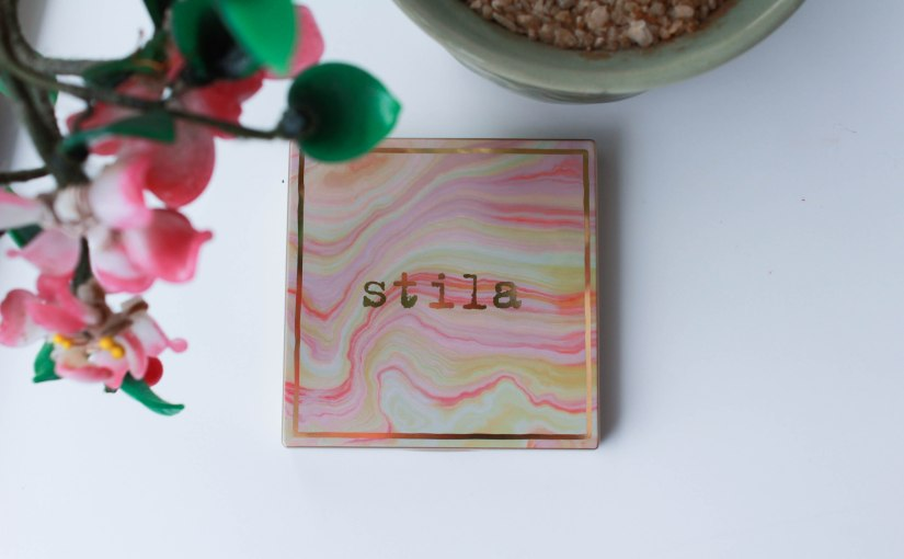Stila Correct and Perfect PaletteReview
