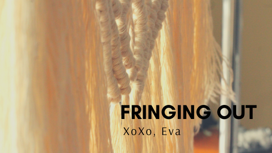 Fringing Out